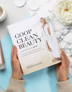 Книга Goop Clean Beauty - Мульти Books