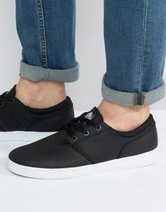 Черные кроссовки Emerica Figueroa - Черный