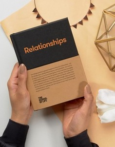 Книга The School of Life: Relationships - Мульти Books