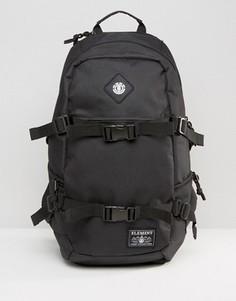 Рюкзак Element Jaywalker - Черный