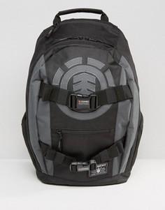 Рюкзак Element Beyond - Черный
