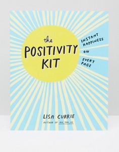 Набор The Positivity Kit - Мульти Books