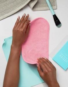 Очищающая салфетка для лица Beauty Junkie - Бесцветный