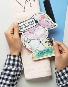 Глубоко кондиционирующая маска для волос Beauty Junkie - Бесцветный