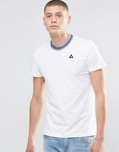 Футболка Le Coq Sportif Anglin - Белый