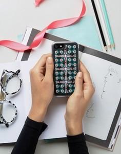 Чехол для iPhone 7 с принтом Zero Gravity - Мульти
