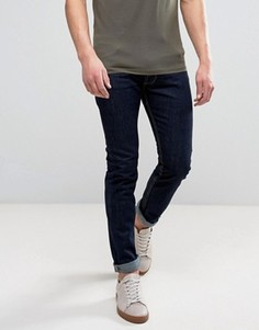 Зауженные джинсы Bellfield - Синий