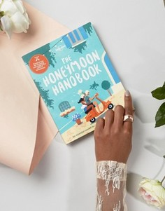 Книга The Honeymoon Handbook - Мульти Books