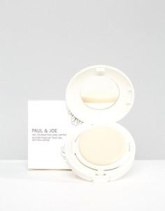 Футляр для гелевой основы под макияж ограниченной серии Paul & Joe - Бесцветный