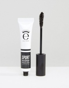 Водостойкая тушь для ресниц Eyeko Sport - Черный