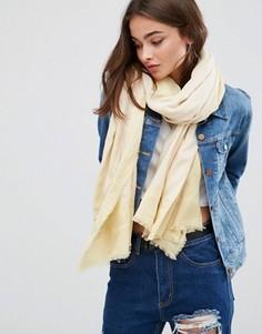 Легкий шарф Nali - Желтый