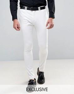 Супероблегающие брюки Noak - Stone