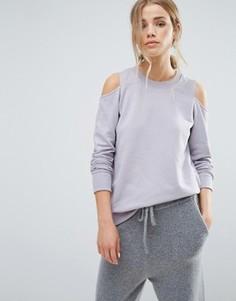 Джемпер New Look - Фиолетовый