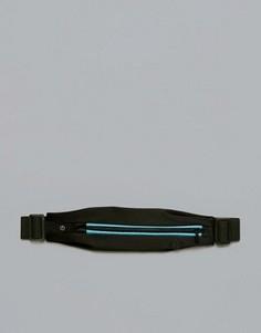Сумка-кошелек на пояс со светодиодами Hama Active Sports - Мульти