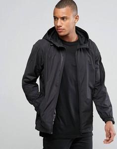 Легкая куртка с капюшоном Only & Sons - Черный