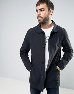 Пальто длиной 3/4 YMC - Черный