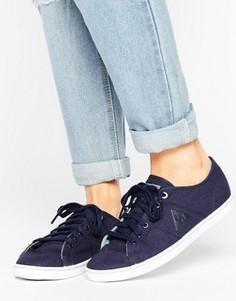 Синие кроссовки Le Coq Sportif Setone - Темно-синий