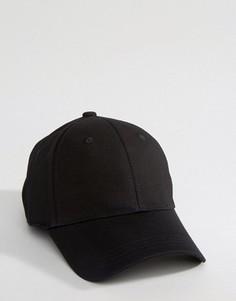 Бейсболка Esprit - Черный