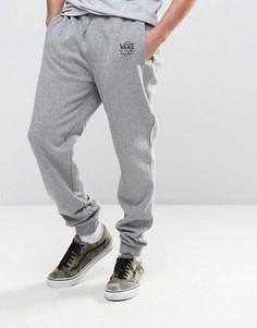 Серые джоггеры Vans VA314602F - Серый