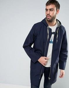 Спортивное пальто YMC - Темно-синий