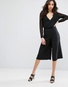 Юбка-брюки Missguided - Черный