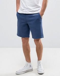 Синие трикотажные шорты Jack Wills Balmore - Синий