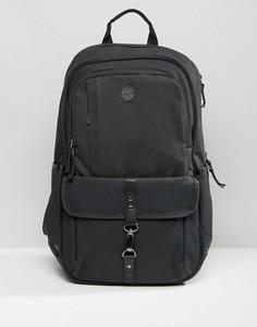 Черный рюкзак Timberland 24L - Черный