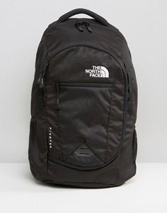 Черный рюкзак The North Face Pivoter - Черный