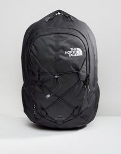 Черный рюкзак The North Face Jester - Черный