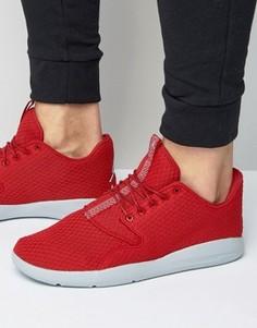 Кроссовки Nike Air Jordan Eclipse 724010-614 - Красный