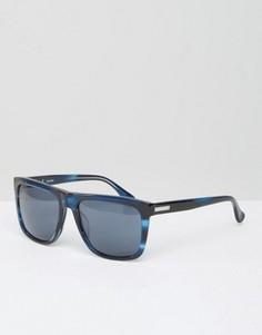 Солнцезащитные очки CK Premium - Синий Calvin Klein