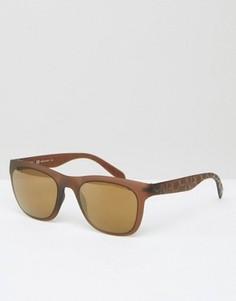 Солнцезащитные очки CK Premium - Коричневый Calvin Klein