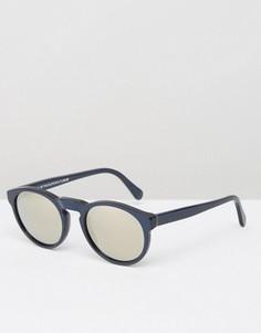 Солнцезащитные очки RetroSuperFuture Paloma - Синий