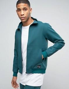 Зеленая спортивная куртка adidas Originals Berlin Pack EQT BK2130 - Зеленый