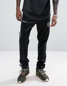 Черные джоггеры adidas Originals 83-C BK7492 - Черный