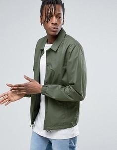 Спортивная куртка Selected Homme - Серый