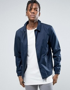 Спортивная куртка Selected Homme - Синий