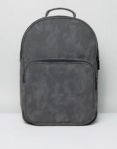 Рюкзак adidas Originals Classic BK7056 - Коричневый