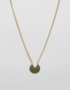 Ожерелье Made Francesca - Золотой