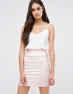 Платье Girl In Mind - Белый