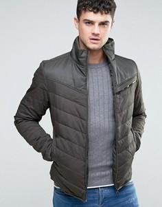 Куртка-рубашка G-Star Attacc - Серый
