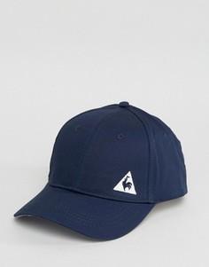 Темно-синяя бейсболка Le Coq Sportif Tri SP 1710497 - Темно-синий