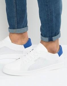 Кроссовки Calvin Klein Ion 2 - Белый