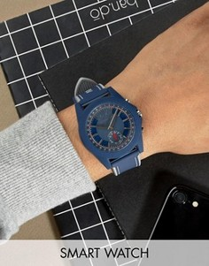 Смартчасы Armani Exchange Connected AXT1002 - Синий