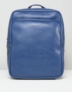 Рюкзак Matt & Natt Sydney - Синий