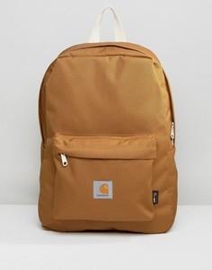 Рюкзак Carhartt WIP - Коричневый
