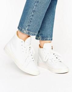 Высокие кроссовки Vero Moda - Белый
