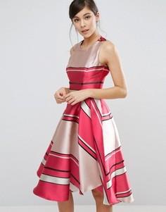 Платье в полоску Coast Bay Shore - Мульти