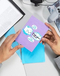 Открытка Cool Ice - Мульти Gifts