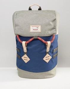 Темно-синий рюкзак Doughnut Colorado - Темно-синий
